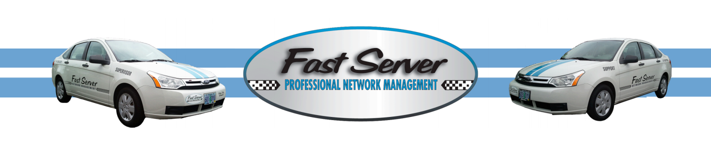 Fast Server LLC - Network Management, IT Support - Grants Pass, OR